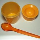 подставка для яйца с ложечкой Tupperware