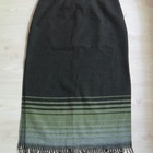 Теплая юбка в отличном состоянии