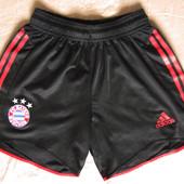 Adidas ClimaCool (S) футбольные спортивные шорты fc Bayern Munchen