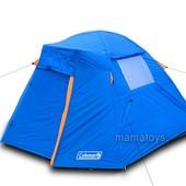 Палатка Двухместная. Два Слоя. Coleman 1013 (Польша)