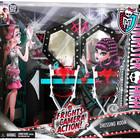 Игровой набор Monster High Монстер Хай Предметы мебели Камера мотор