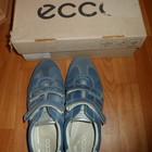 Мокасины кроссовки Экко Ecco