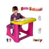 Smoby Стол-Столик Маша и Медведь. код товара 420200