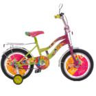 Детский двухколесный велосипед  Mustang Winx 12″-20″ Мустаг Винкс