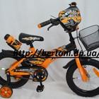 Велосипед двухколёсный Racer 14