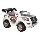 Детский электромобиль Джип JJ 218 R-1
