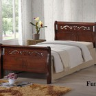 Кровать FUNDA 0,9