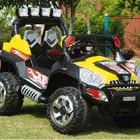 Детский электромобиль 801: 12V