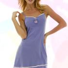 Ночная рубашка Andra. Размер S, L