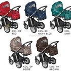 Baby Design Коляски 2 в 1,3 в 1 Baby Design Lupo Comfort