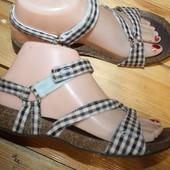 38 разм. сандалии everest, стелька 24, 5 - 25 см. , ширина подошвы - 9, 5 см