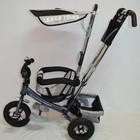 трехколесный велосипед lexus trike ws- 862aw (надувные колеса)