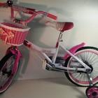 Велосипед детский 16-20 дюймов