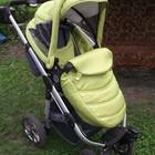 Продам детскую коляску Androx Zippy 2в1