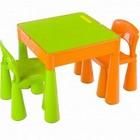Супер столик со стульчиками Tega Mamut Польша. [ Киев
