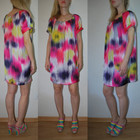 Нежное платье Dorothy Perkins размер М(12)