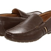 Туфли мокасины Steve Madden оригинал из Америки р. 43-44