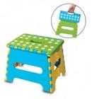 Детский и взрослый раскладной стульчик: большой, маленький, с декоративным седением