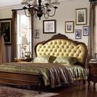 Спальня Каталина из натурального дерева