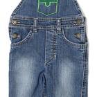 Полукомбинезон для мальчика Tango Jeans. Размер 74 см