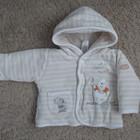 Курточка для ребенка новорожденного на рост 50 см (Disney)