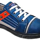 Детские туфли для мальчика от TM Clibee размеры 27-32