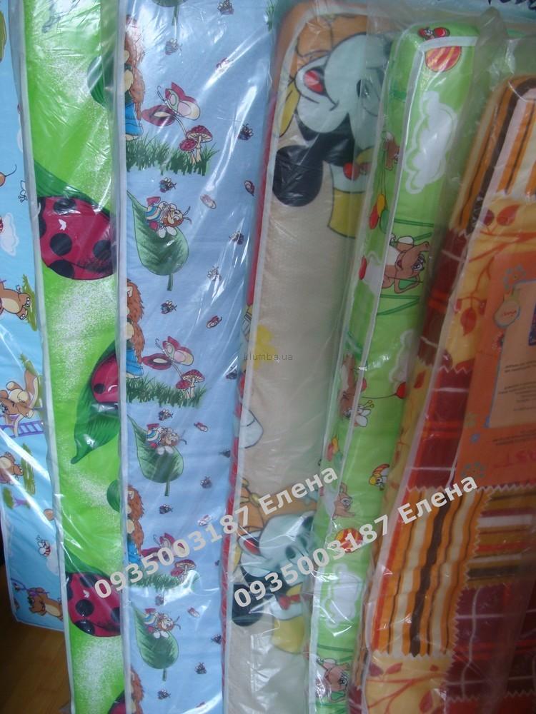 Детские кроватки без лака  фото №9