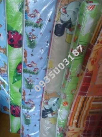 Детские кроватки без лака  фото №10