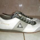 кожаные кроссовки Le Cog Sportif  (40)