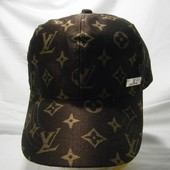 authentic Louis Vuitton monogram baseball cap hat оригинал 3