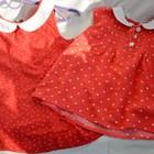 Обалденная блузка рубашечка для малышки и подростка или маленькой девушки S