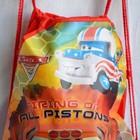 Рюкзак - сумка для сменной одежды! В песочницу на пляж в сад школу Тачки