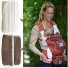 Накладки для сосания на лямки к рюкзакам Ergo Baby