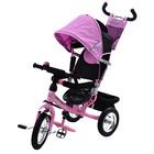 Азимут спица Azimut трехколесный детский велосипед надувные колеса