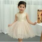 Платья праздничные, пышные для девочек в наличии два цвета!