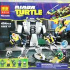 Конструктор Turtles Черепашки Ниндзя 10209