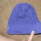 красивая шапка для девочки