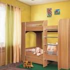 Кровать двухъярусная . Новая. Дешево !!!