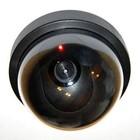 Видеокамера-обманка круглая