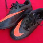 Кроссовки бутсы Nike Mercurial оригинал 31-32 разм