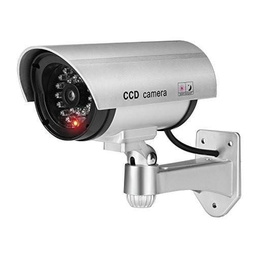 Муляж камера видеонаблюдения видеокамера фото №1