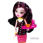 Кукла монстер хай Monster High Дракулаура Draculaura крепатерия