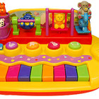 Детское пианино KIDDIELAND