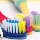 Детские корейские зубные щетки LAHO Kids