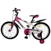 Azimut Stitch 12,14,16,18,20 дюймов. двухколесный велосипед азимут стич, премиум