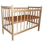 Кроватка КФ обычная без лака!