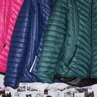 Женские куртки Наличие