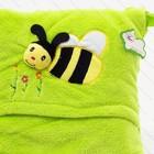 Детский Плед - подушка! Оригинальный подарок