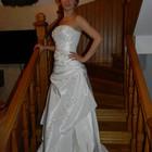 Красиве плаття від Оксани Мухи