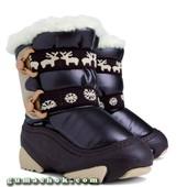 Зимние Сапоги Demar Nobi 20-29 размеры в наличии 2 цвета Много моделей